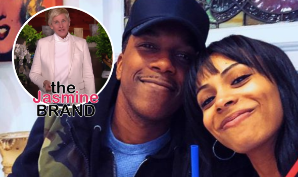 Leslie Odom, Jr. Is Quarantining Away From His Pregnant Wife After Coming In Contact W/ Ellen Degeneres 1 Day Before She Tested Positive For COVID-19