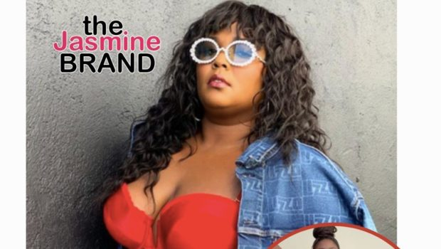 Lizzo Responds To Fans Criticizing Her Of Promoting 'Diet Culture' After 10 Day Detox: Do Whatever You Want W/ Your Bodies!