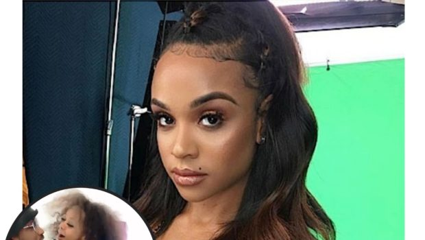 Masika Kalysha Got Engaged After Dating Fiancé For 4 Months: He Said I Knew 10 Years Ago I Was Gonna Marry You