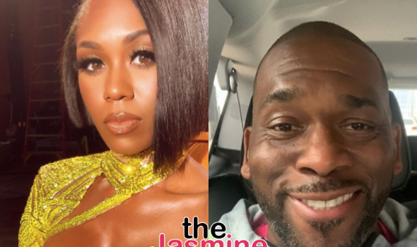 Monique Samuels Responds To Jamal Bryant: There Are Demons In The Church & In The Pulpit