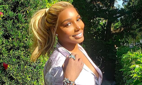 Nene Leakes Says She's Organizing A March Outside Of 'Racist Studios' In 2021