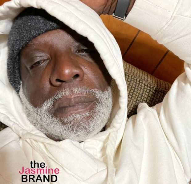 RHOA's Peter Thomas Reveals His Father Passed Away [CONDOLENCES]