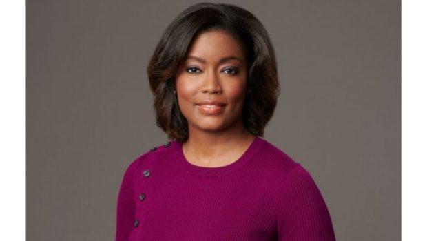 MSNBC To Name Rashida Jones As President, Will Be 1st Black Exec To Run A Major News Network