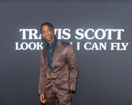 Travis Scott On Track To Earn Over $100 Million This Year From Corporate Partnerships, Earned $20 Million For His McDonald's Meal