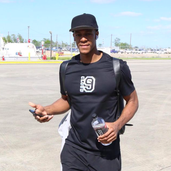 NBA's Rajon Rondo Sued For $1 Million After His Girlfriend Allegedly Punched A Woman In The Face