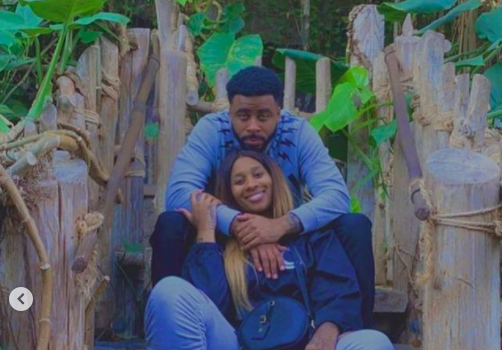 Sage The Gemini Hints At Proposing To Girlfriend Supa Cent