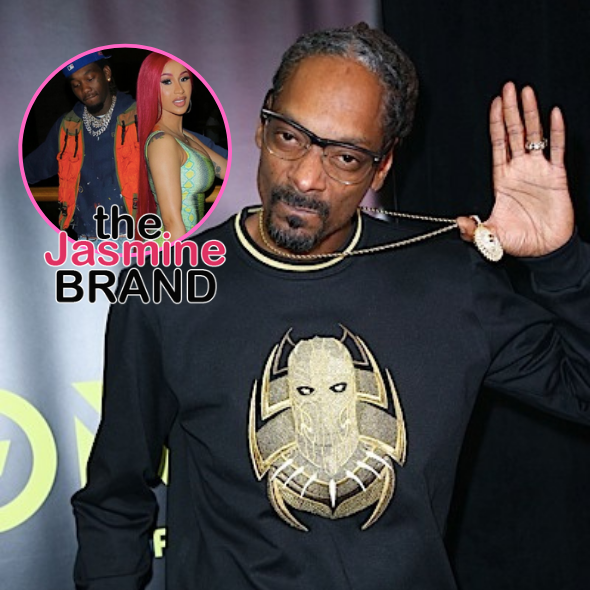 Snoop Dogg Reacts To Backlash Over 'WAP' Criticism 'Stop With The Bulls***' + Offset Responds: We Should Uplift Our Women