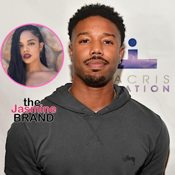 "Michael B. Jordan Will Direct ""Creed III"", Tessa Thompson Confirms"