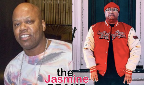 Too Short & E-40's Verzuz Battle Will Reportedly Cost $500,000 – Most Expensive One Yet