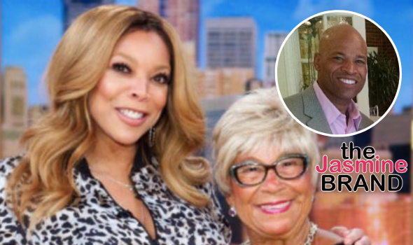 Wendy Williams' Brother Tommy Williams Says She Needs To Take A Break After Their Mother's Passing: Some Of You Can See What She's Been Going Through