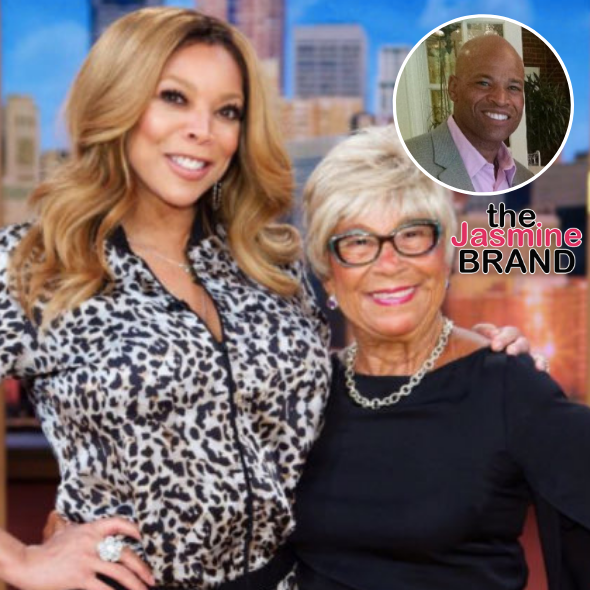Wendy Williams' Brother Claims Wendy Did Not Attend Their Mother's Funeral, But Her Ex Kevin Hunter Did