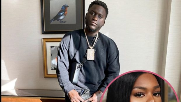 Zoey Dollaz Allegedly Shot Leaving Teyana Taylor's Birthday Party In Miami + Currently In Stable Condition, Will Make A Full Recovery