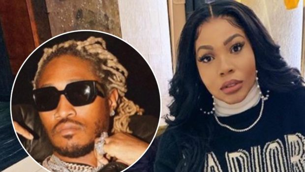 Future's Baby Mama Brittni Mealy Said He Threatened To Shoot Her At Their Son's Birthday Party [VIDEO]