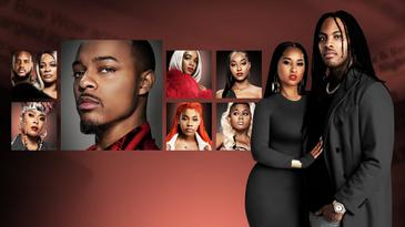 "EXCLUSIVE Trailer – ""Growing Up Hip Hop: Atlanta"" Cast Shocked That Waka Flocka's Mom Supports Trump + Dabrat & Jhonni Blaze Have Heated Confrontation"