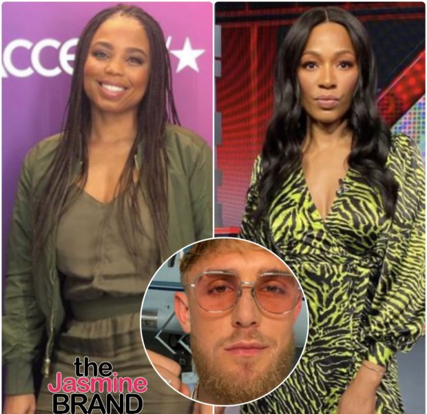 Cari Champion & Jemele Hill Criticized For Asking Jake Paul If It Was Racist To Knock Out Nate Robinson
