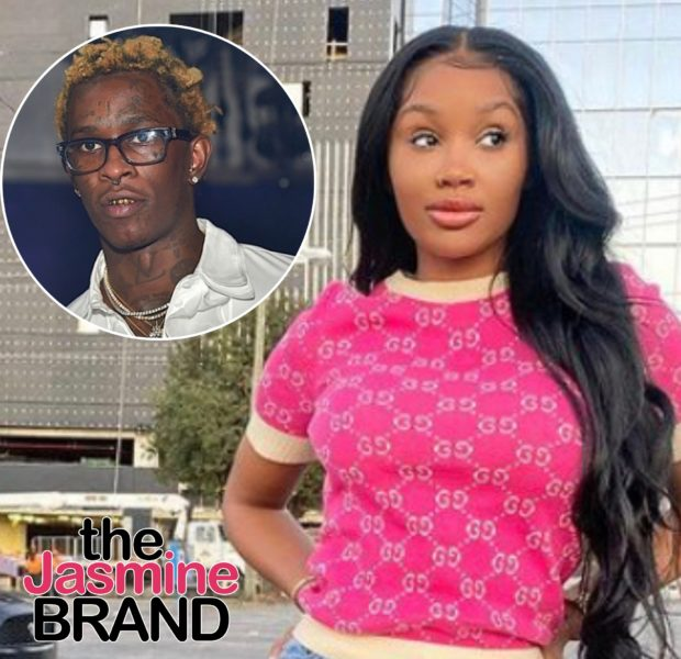 Young Thug Denies Jerrika Karlae's 'Misuse & Abuse' Claims Are About Him: Been Single For 2 Years