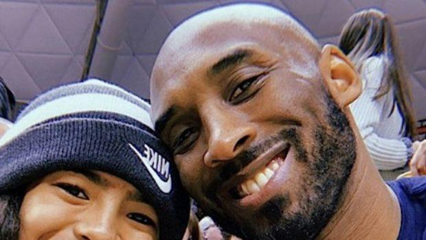 Russell Wilson Pays Tribute To Kobe Bryant & Gigi Bryant [WATCH]