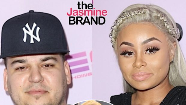 Rob Kardashian And Blac Chyna To Share Custody Of Daughter Dream After Years-Long Battle
