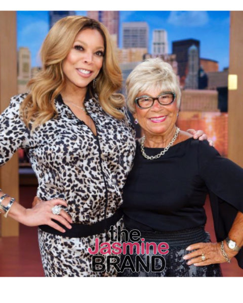 "Wendy Williams Show Goes On Hiatus To ""Be With Her Family"" Amidst Her Mother's Passing"