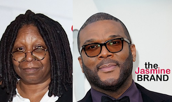 'Sister Act 3' In The Works For Disney+ – Whoopi Goldberg To Return & Produce With Tyler Perry