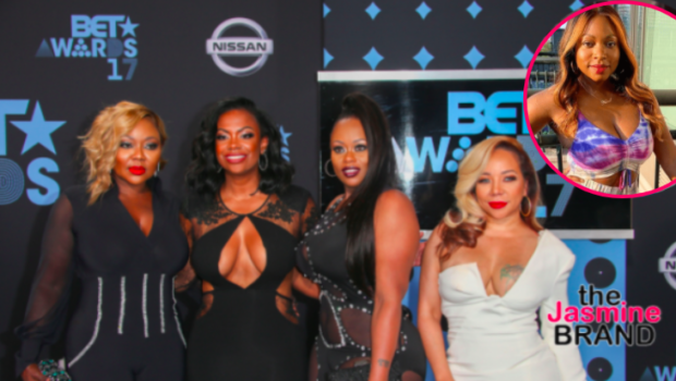 EXCLUSIVE: Latocha Scott Confirms Xscape Biopic Is Still In The Works + Wants Naturi Naughton To Portray Her In The Film