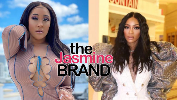 EXCLUSIVE: Natalie Nunn Says Tommie Lee 'Wont Last 5 Seconds' As Reality Stars Confirm Celebrity Boxing Match