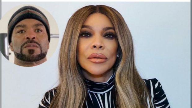 Wendy Williams Recalls One Night Stand With Method Mad: He's Still Very Angry With Me