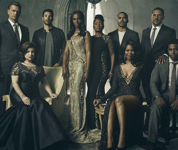 Tyler Perry's 'The Haves and the Have Nots' to End With Season 8