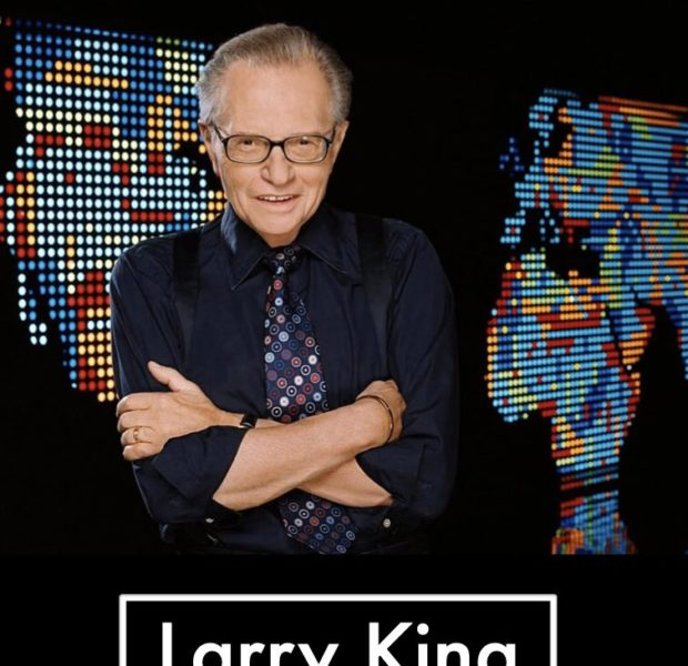 Condolences: Larry King Passes Away at age 87