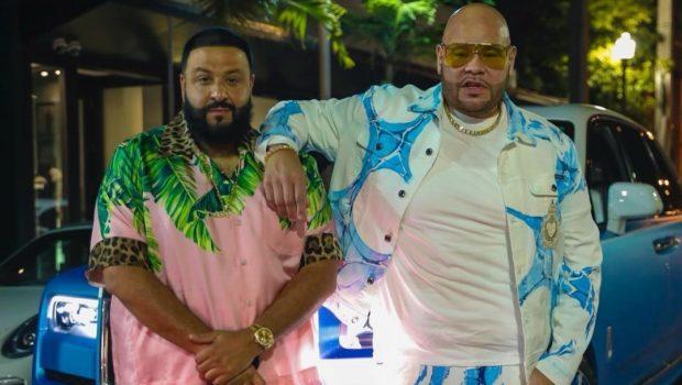 Fat Joe & DJ Khaled Launch Joint OnlyFans Account