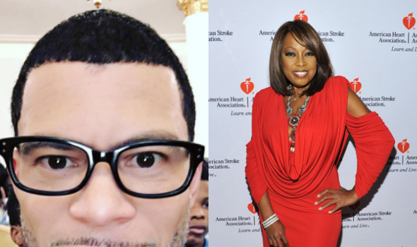 Al Reynolds Says He Wasn't The First Bisexual Man Star Jones Was Involved With