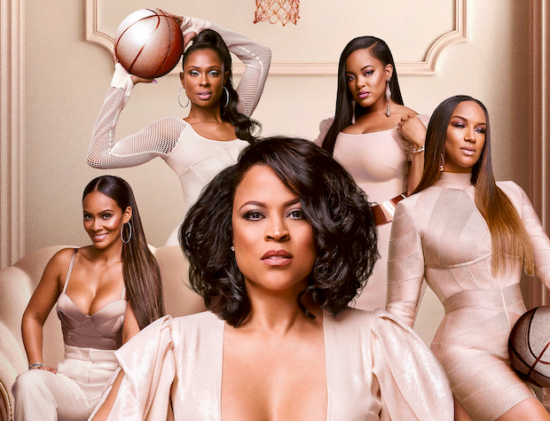 'Basketball Wives' Season 9 Trailer Released, Jennifer Williams Says 'I'm Not Taking No S—' As She Returns