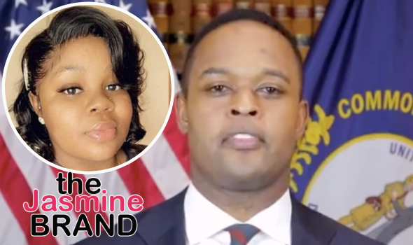 Breonna Taylor – 3 Grand Jurors Push For Kentucky Attorney General Daniel Cameron To Get Impeached