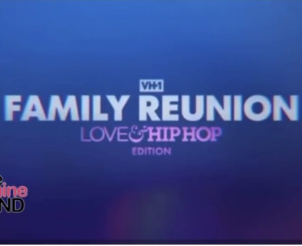 "EXCLUSIVE: VH1 Prepping New Special ""Love & Hip Hop: It's a Love Thing"" + First-Look ""VH1 Family Reunion: Love & Hip Hop Edition"""