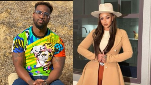 Masika Kalysha And Ex-Fiancé Post Same View From Vegas Hotel After Calling Off Their Engagement