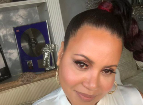 Salt Of Salt-N-Pepa Says Relationship With Her Children's Father Was Off Limits For Upcoming Biopic