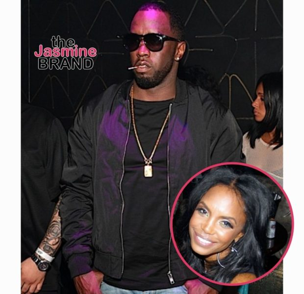 Diddy Is Reportedly Working On An R&B Album That Will Feature A Song Dedicated To Kim Porter