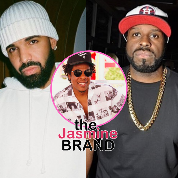 Funk Flex Says Drake Is A Better Rapper Than Jay-Z + Claims Drake Didn't Write Infamous 2009 Freestyle