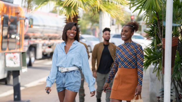 'Insecure' To End After Season 5