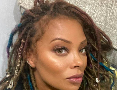 Eva Marcille Accused Of Stealing Name For New Jewelry Line
