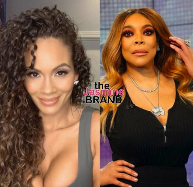 Wendy Williams Says 'I Need To Apologize' To Evelyn Lozada For 2014 Feud