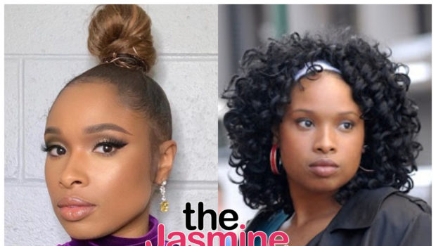 """Jennifer Hudson Wants To Reprise """"Sex And The City"""" Movie Role In Reboot"""
