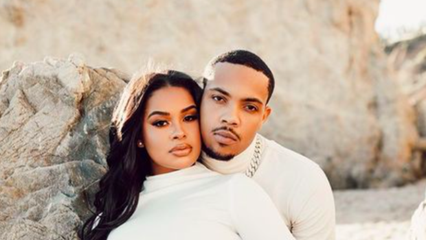 G Herbo Confirms Girlfriend Taina Williams Is Pregnant