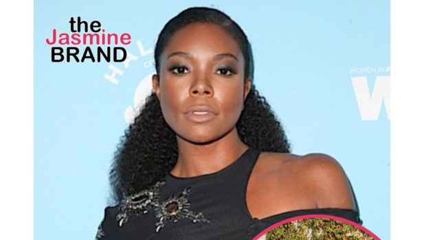 Gabrielle Union Says Older Stepsons Get Teased Over Her Sex Scenes: Everyone Will Just Adjust
