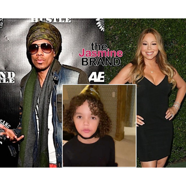Mariah Carey & Nick Cannon's Son, 9,  Says 2020 Was 'Inspiring': It Made Me Really Get Up, I Had It Too Good For Too Long