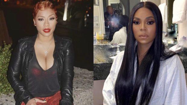 Keyshia Cole Apologizes For Verzuz Battle W/ Ashanti Being Cancelled