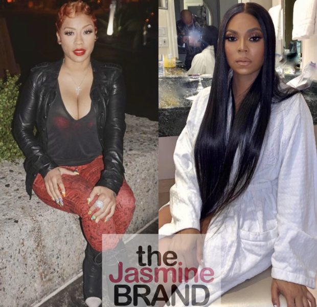 Keyshia Cole Apologizes For Verzuz Battle W/ Ashanti Being Cancelled