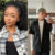 Skai Jackson & Solange's Son Juelz Smith Were Reportedly Dating, Break Up Revealed In Leaked Text Messages