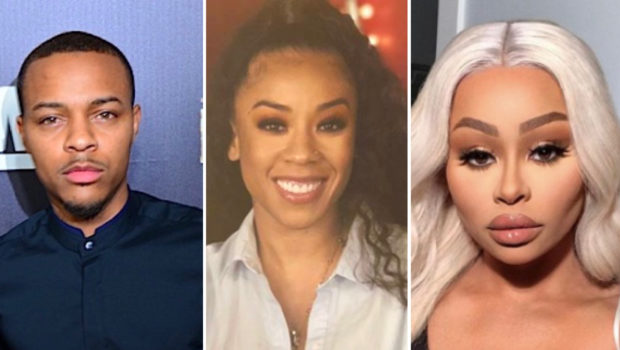 Bow Wow Admits He Dated Keyshia Cole & Blac Chyna, Says He's Naming A Song After Each Of His Exes On New Album