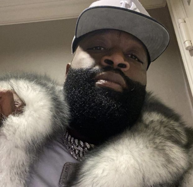 Rick Ross Is Accused Of Colorism Over Resurfaced Clip From Reality Show